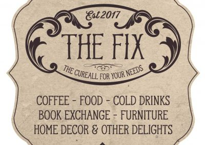 The Fix – Coolum